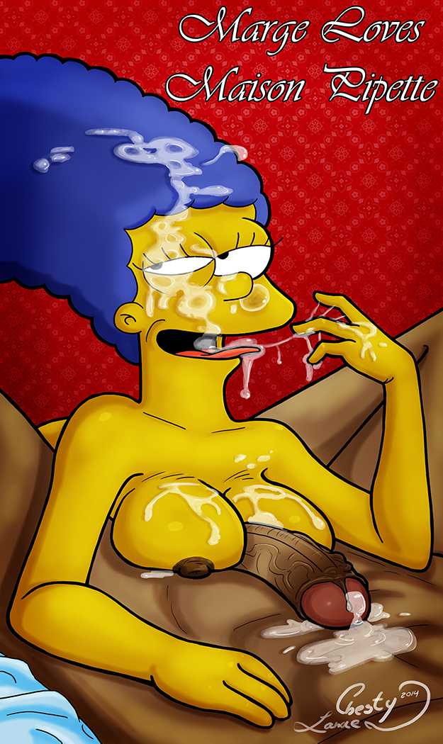 marge simpson with boobs big The witcher 3 avallac h