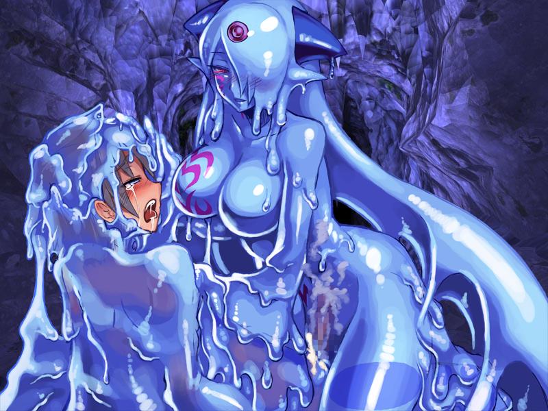 yuki girl monster onna island If adventure time was an anime