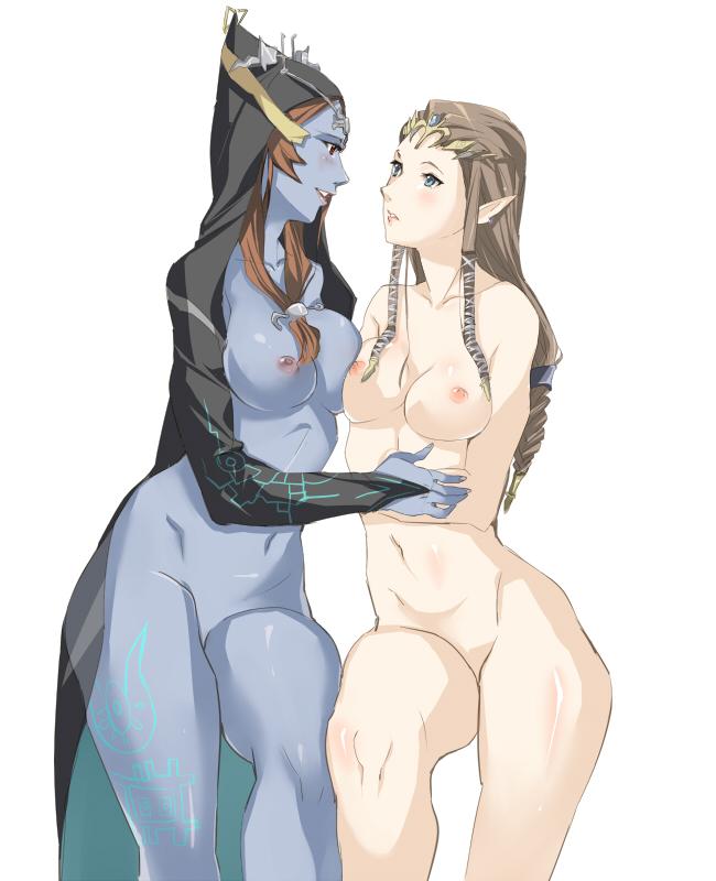 of gragyriss, princesses captor Overwath have sexy with overwath