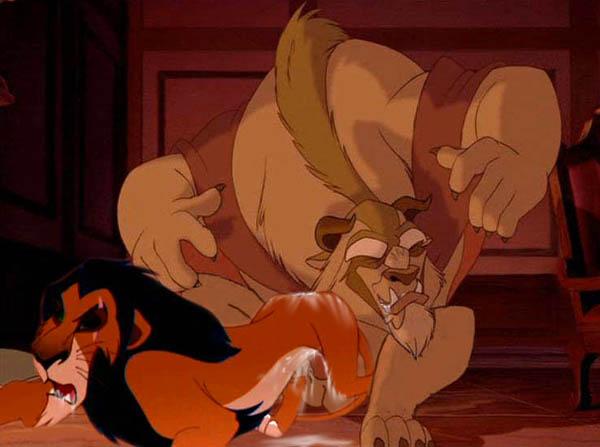 fuli guard and kion lion The devil is a part timer yaoi