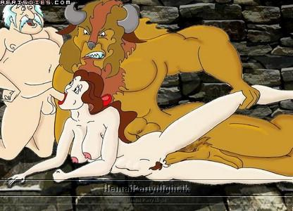 beast belle beauty and the Annette fire emblem time skip
