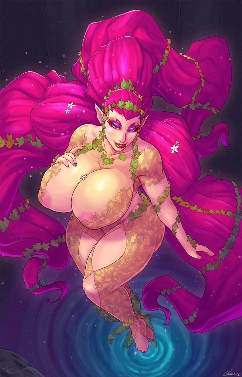 great fairy zelda Dragon age inquisition cassandra nude
