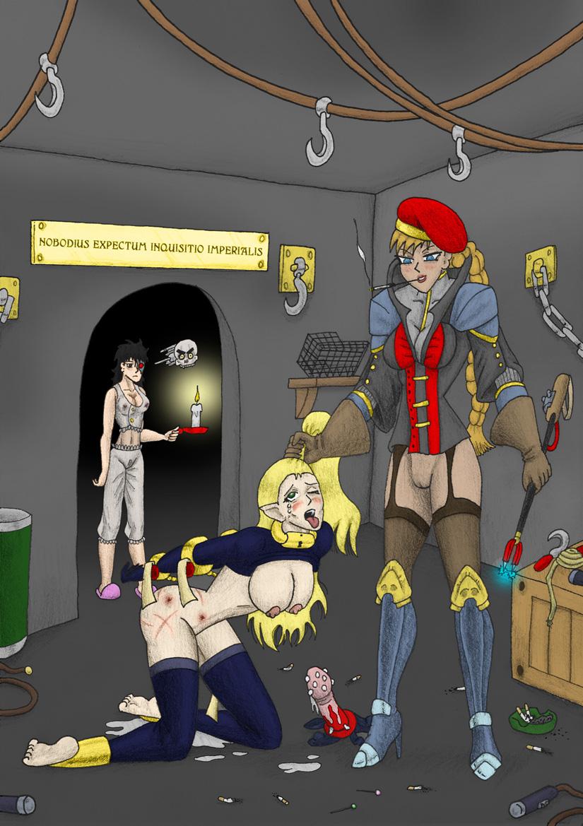 fanfiction 40k eldar lemon warhammer Rick and morty jessica xxx