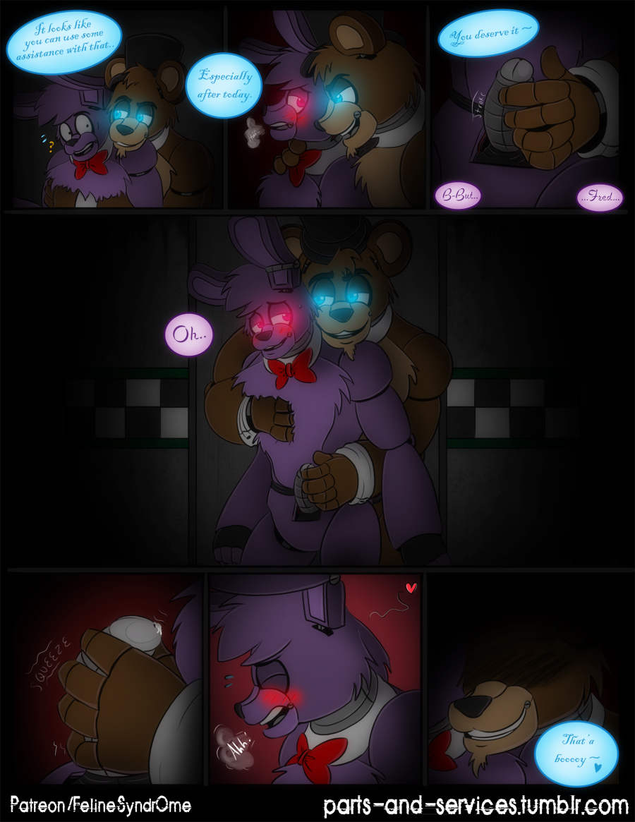 pictures nights five at freddy's bonnie The empress hat in time