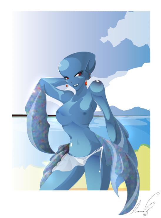 wow rexx rexxcraft art the of Dragon ball super female whis