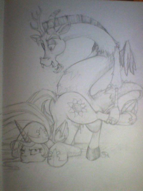 pony breeze little my zephyr Hoka no otoko no seieki de harande mo ii desu ka