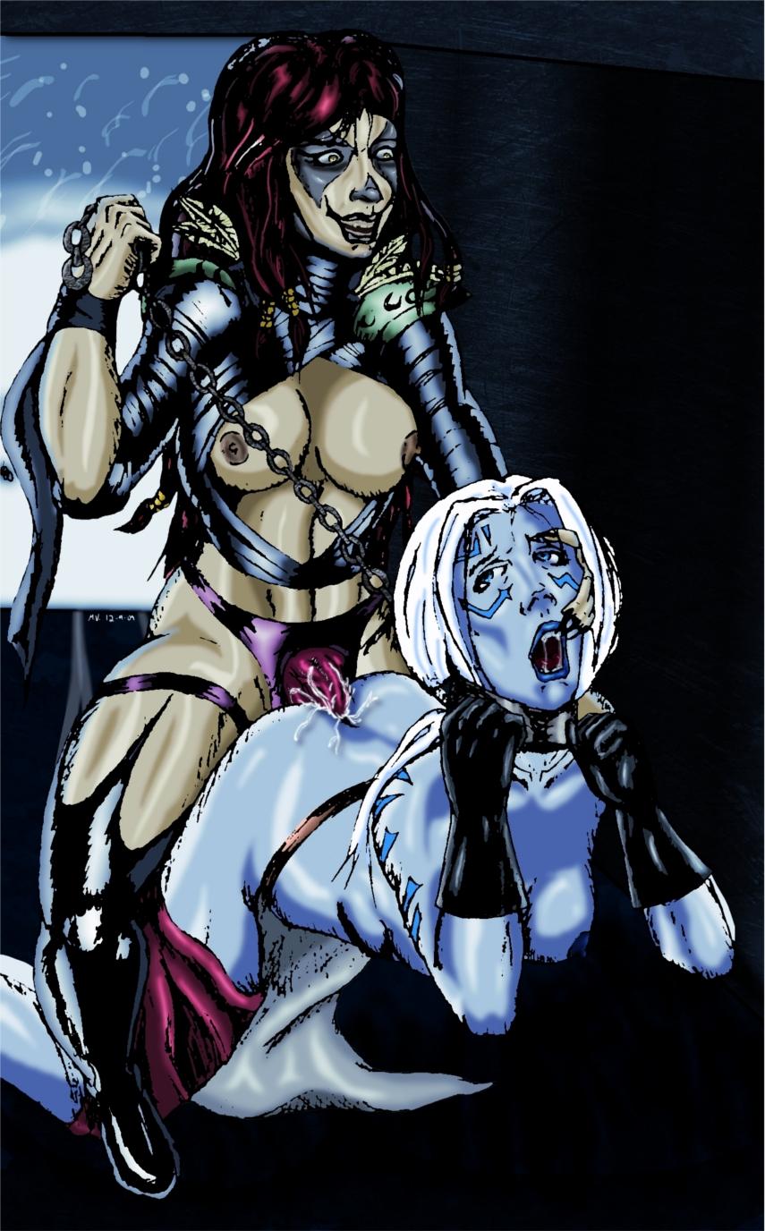 portman wars abs natalie star Amara x-men evolution