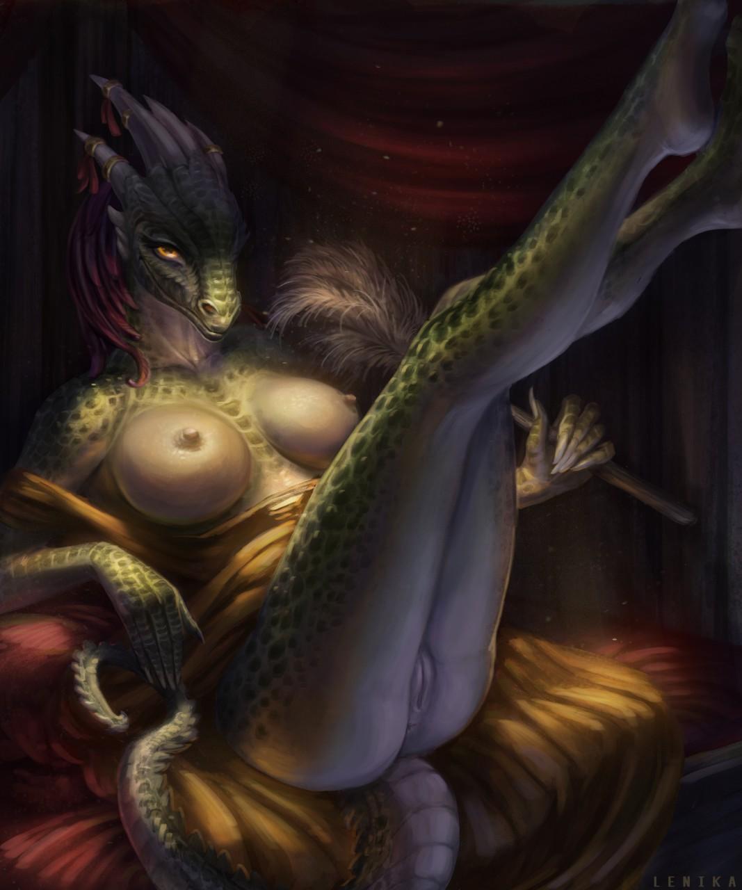 argonian lusty skyrim maid porn Meikoku gakuen jutai hen cg