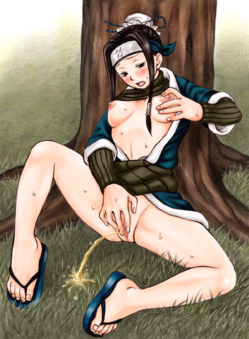 fanfiction and fem naruto haku Divinity original sin
