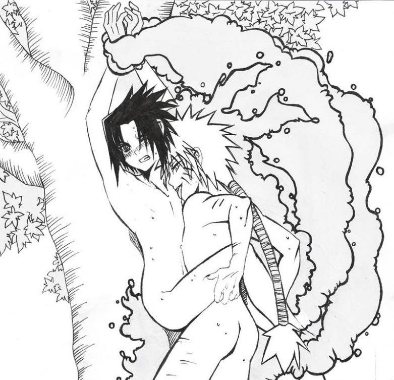 fem naruto sasuke fanfiction naruto x Index of attack on titan season 3