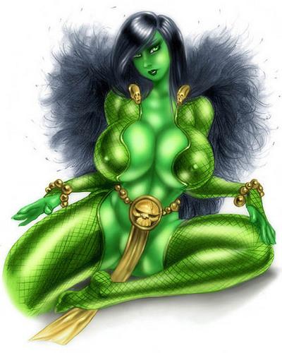 the guardians gamora galaxy of hentai Myra the taffy dragon nude