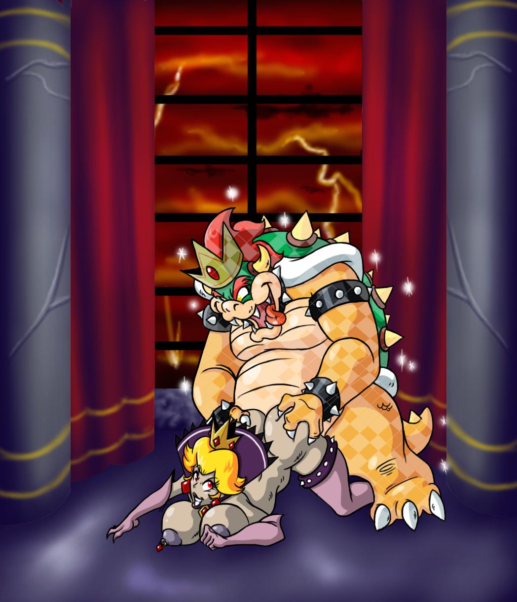 prince gumball princess bubblegum x Miss kobayashi's dragon maid gelbooru