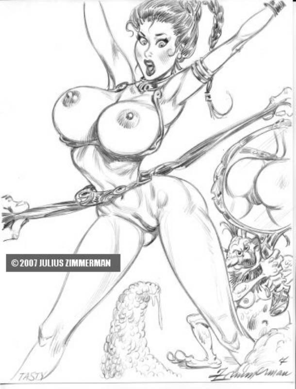 hutt jabba girls the slave World_war_ii