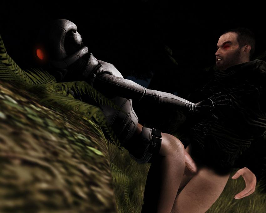 half-life combine 2 Lulu & the guide sin after sin