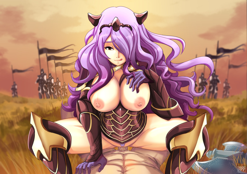 from camilla fire emblem fates Bloodstained ritual of the night gremory