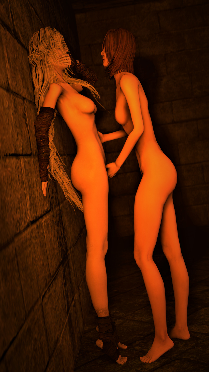 souls curse dark rotted greatwood Clash of clans naked archer