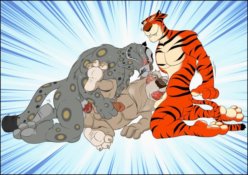 panda porn kung tigress fu Final fantasy xv cindy xxx