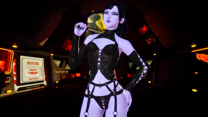 neo studio maps honey select Mass effect andromeda ryder nude