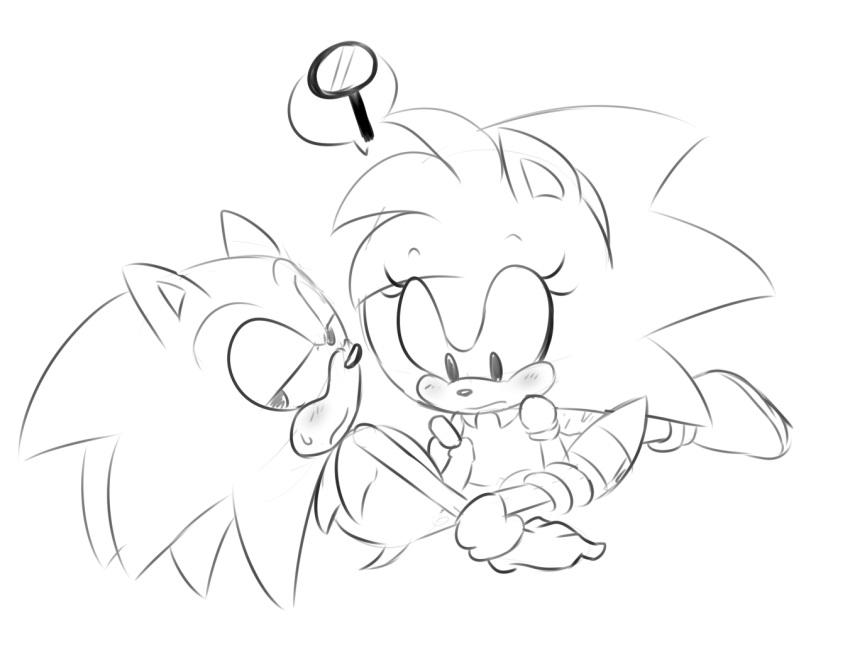 sonic of adventures hedgehog scratch the Ashley until dawn