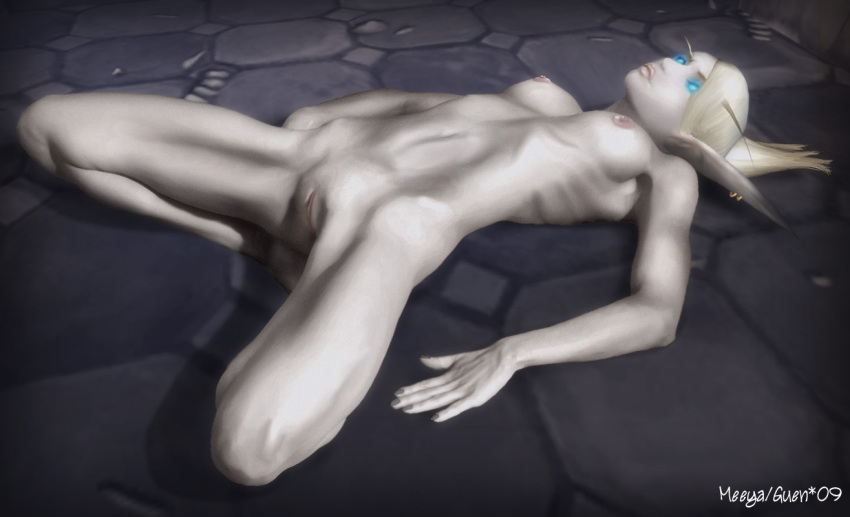 of blood elf female warcraft world That time i got reincarnated as a slime nude