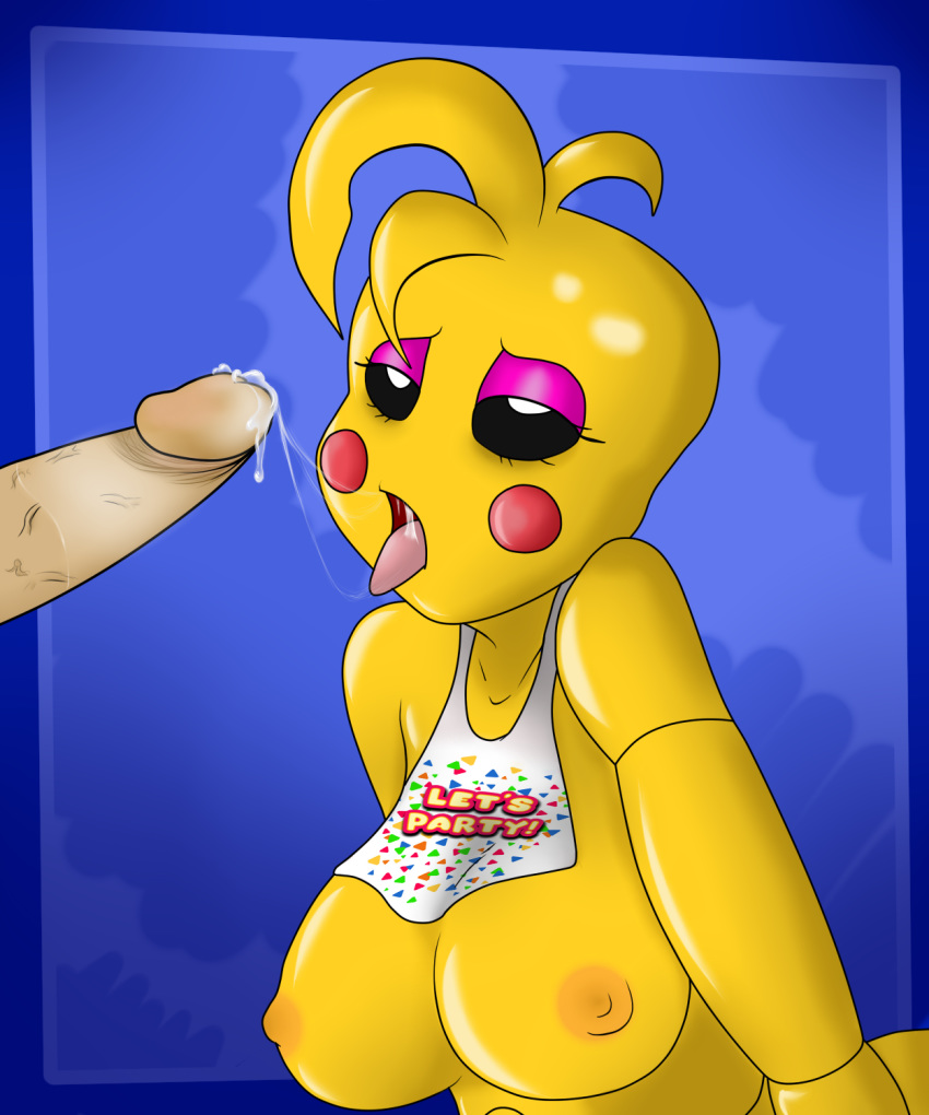 toy chica 2 porn fnaf Nami from one piece naked