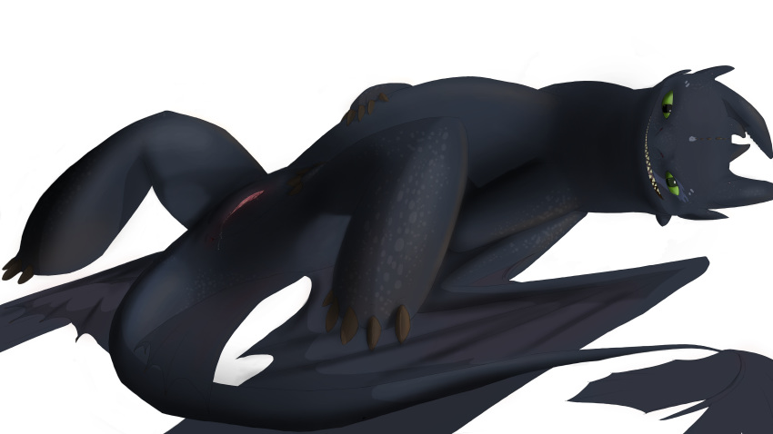 get salandit how a to female Forest of the blue skins