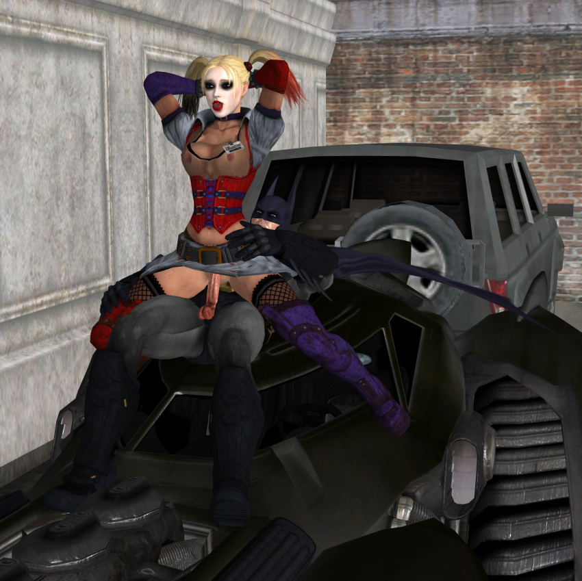 catwoman porn city arkham batman Rise of the tomb raider nude