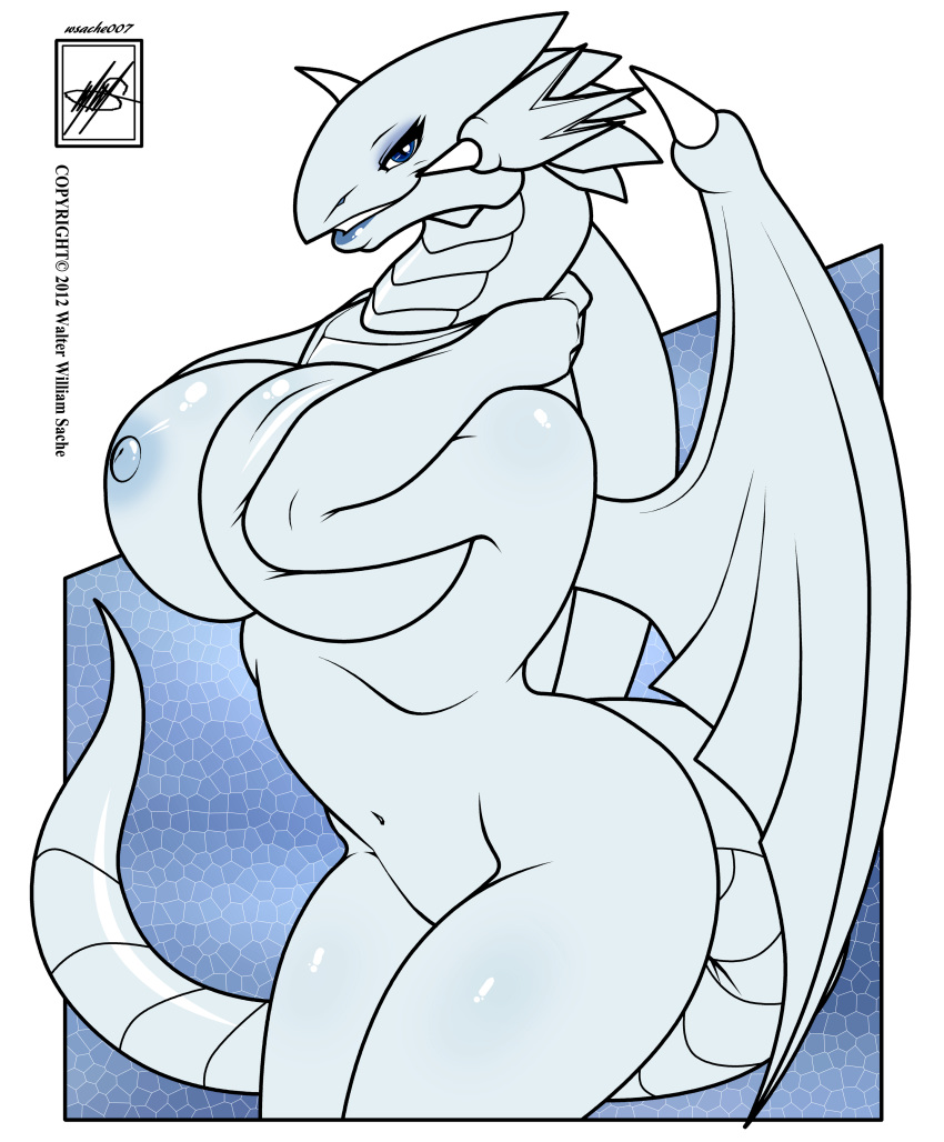 toon blue dragon eyes white Who is patchy the pirate