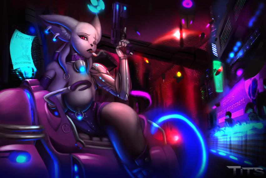 mitzi tainted trials in space Boku no imouto wa osaka okan