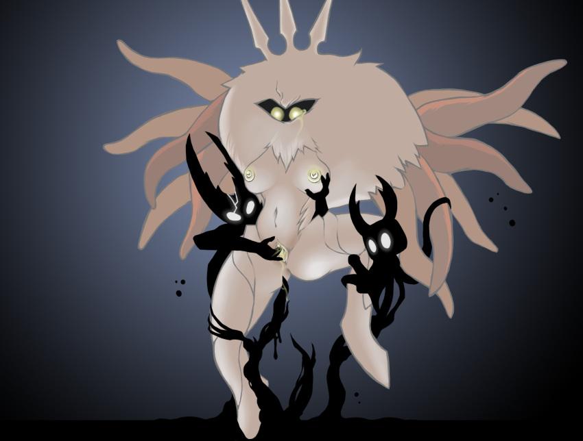 bretta knight get to hollow to how Mondaiji tachi ga isekai kara kuru sou desu yo black rabbit