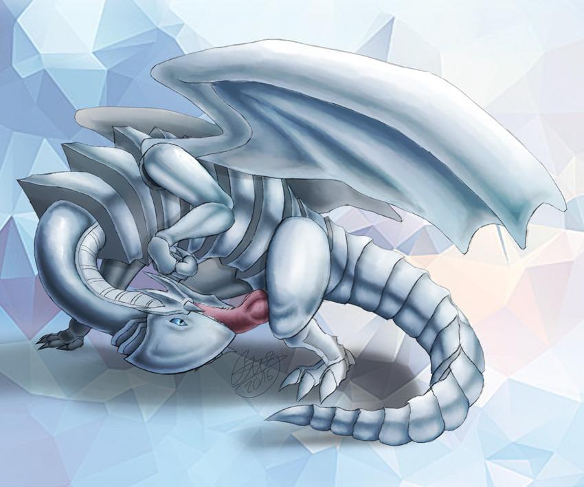 eyes toon blue white dragon The seven deadly sins elizabeth naked