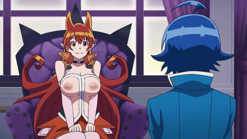 myanimelist demon school iruma to kun welcome The adventures of kincaid gallery
