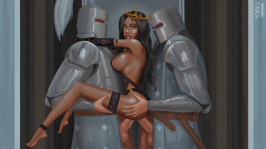 and sombra chrysalis king queen Naz ed edd n eddy