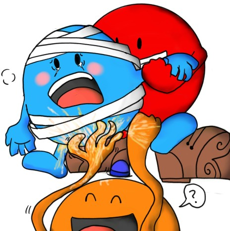 spongebob cents krabs soul for 62 mr sells Kyonyuu_reijou_mc_gakuen