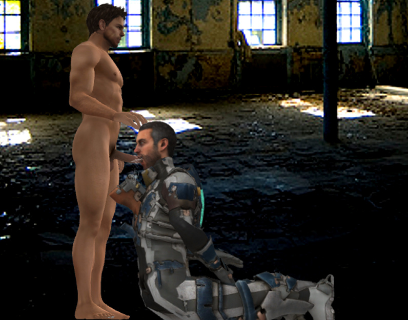beyond souls nude two mod The master of ragnarok hentai