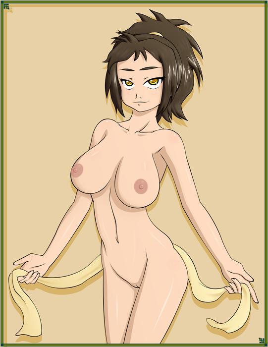 airbender last the henta avatar Shinmai maou no keiyakusha uncensored