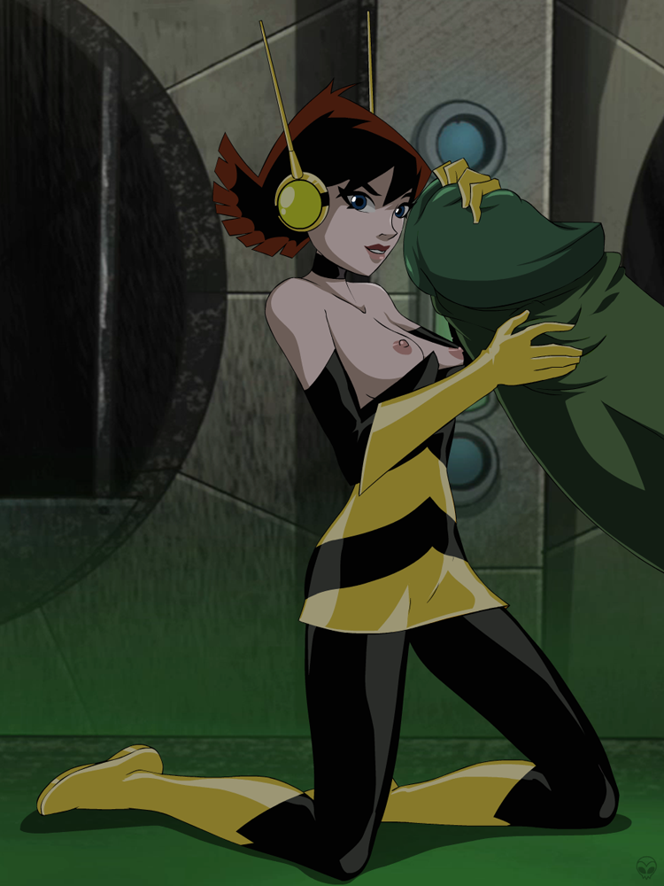 porn heroes avengers earth's mightiest Where to find female salandit