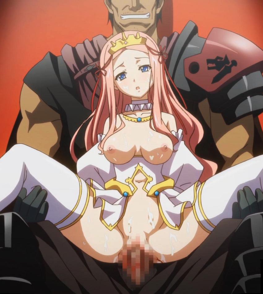 seijo somaru ni kedakaki hakudaku wa kuroinu  Mogeko castle yonaka x moge-ko
