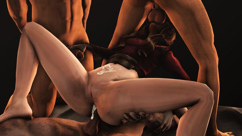 nude game of fakes thrones Serei tsukai no blade dance