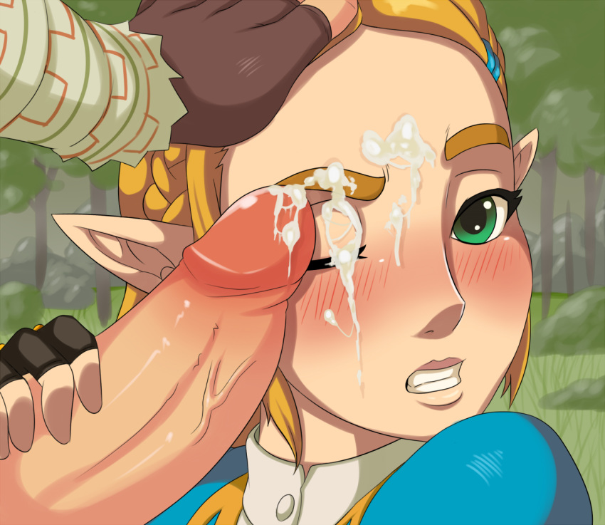 wild zelda of the naked breath Sans quote burning in hell