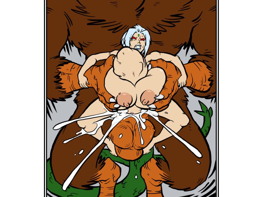 opala 1 queen legend of Harley quinn arkham asylum nude