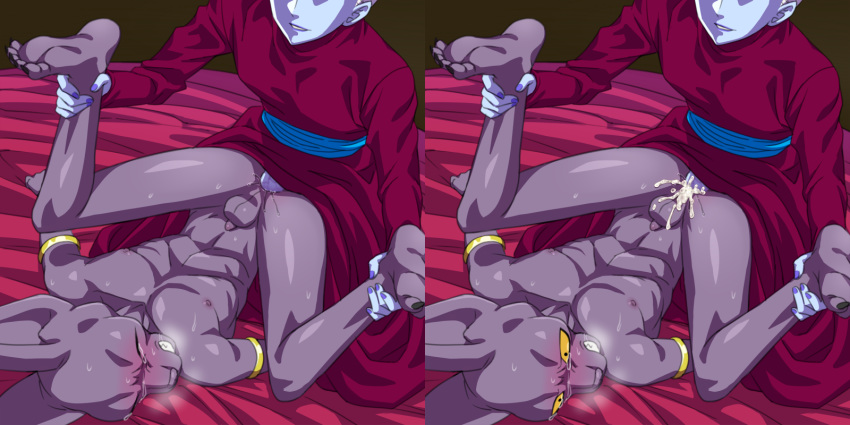 super kale ball dragon Sword art online kirito and asuna fanfiction