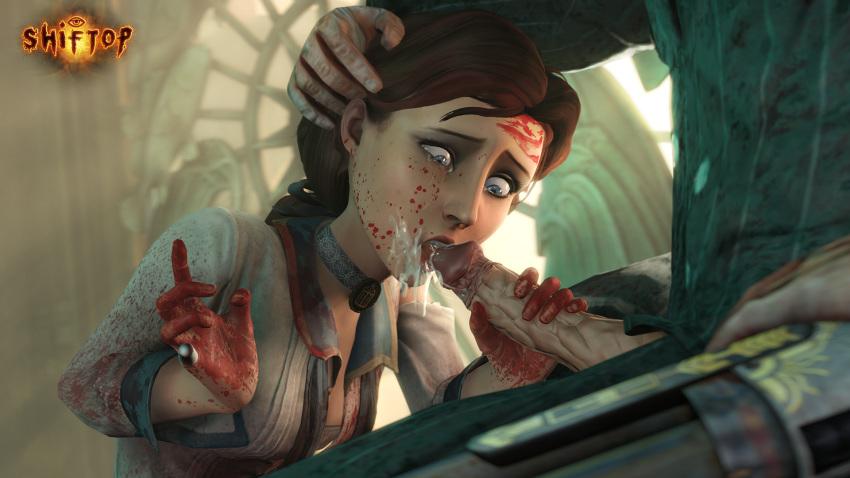 elizabeth bioshock infinite Where to find paladin gunny in fallout 3